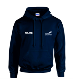 Corsham Hockey Navy Hoody