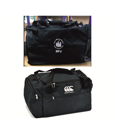RWB Canterbury Sports Bag with Initials