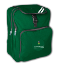 Leckhampton Junior Backpack