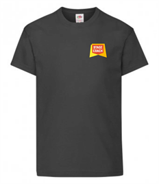 Further Stages T-Shirt (Child Size)