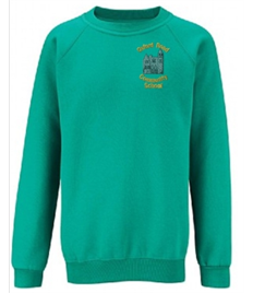 Oxford Road Sweatshirt