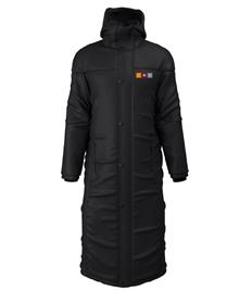 LWC Touchline Coat: M/L to XL/XXL (NO INITIALS)