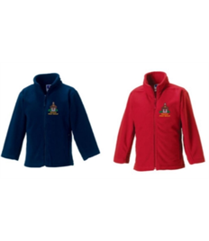 Shinfield Infant Fleece