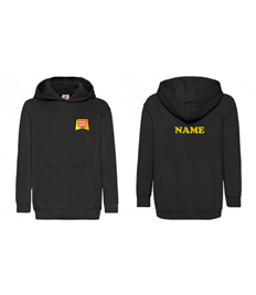Hoody (Child Size) + NAME