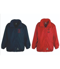Aldermaston Reversible Jacket