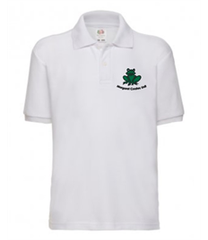 Margaret Coates Polo Shirt