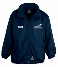 Corsham Hockey Navy Jacket