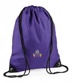 Abbot Alphege PE Bag