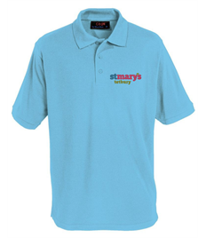 St Mary's Polo Shirt