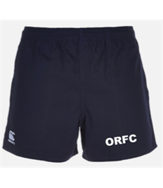 Oldfield Canterbury Playing Shorts Age 6 -12