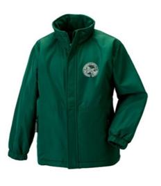 Dogmersfield Reversible Jacket