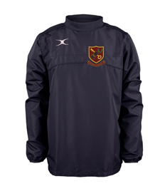 Oldfield Gilbert Warm Up (Contact) Top XS-XL adult