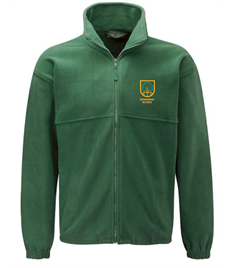 Downsway Fleece WITH NEW LOGO