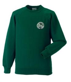 Dogmersfield Sweatshirt