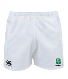 D&W Canterbury Matchday Shorts
