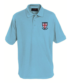St George's Polo Shirt