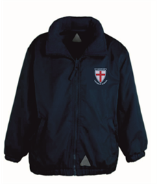 St George's Reversible Jacket