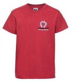 St Martin's T-Shirt