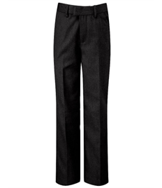 Trinity Pulborough Trousers (Black)