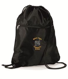 Oxford Road Gym Bag