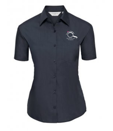 Staff Short Sleeve Shirt
