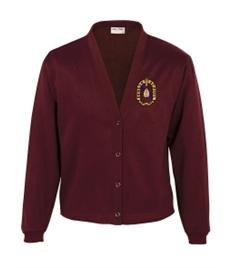 Benson Cardigan Sweatshirt