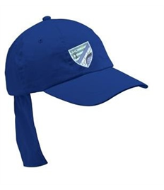 Bridge Farm Legionnaires Cap