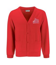 Mayhill Cardigan Sweatshirt