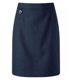 Aldermaston Amber A Line Junior Skirt