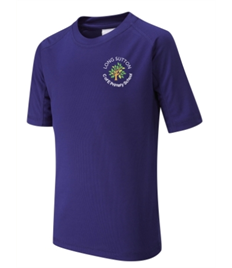 Long Sutton PE T-Shirt