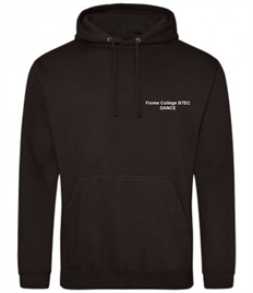 Frome College Dance Hoody