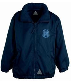 Parkhill Reversible Jacket