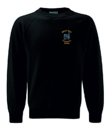 Oxford Road Sweatshirt: Year 6