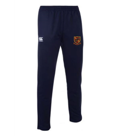 Oldfield Canterbury Stretched Tapered Pants Age 6-12