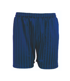 South Lake PE Shorts: Waist 18/20 - 26/28