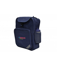 St Mary's Backpack (KS2 only)