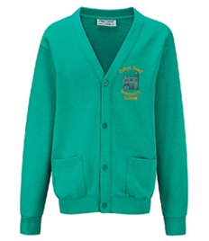Oxford Road Cardigan