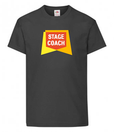 Main Stages T-Shirt (Adult Size)