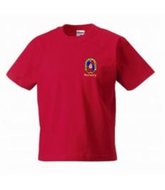 Benson Nursery T-Shirt
