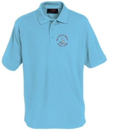 Box Polo Shirt