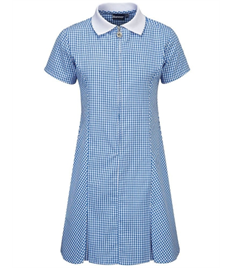 Calder House Summer Dress