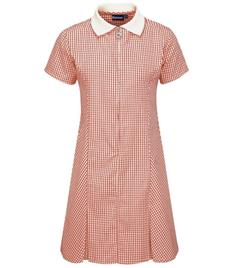 Benson Summer Dress