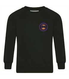 Downsway Sweatshirt END OF LINE SALE