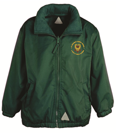 St Stephen's Reversible Jacket