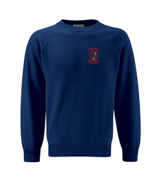 Aldermaston Sweatshirt