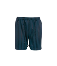 Box Shadow Stripe Shorts: Waist 18/20 to 26/28