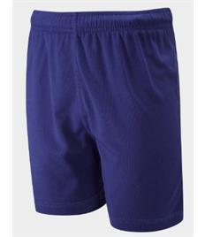 Long Sutton PE Shorts