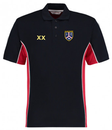 Supporters Polo Shirt WITH INITIALS