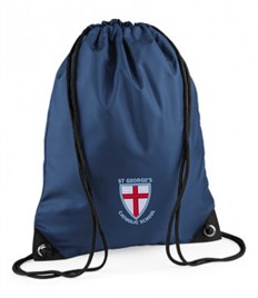 St George's PE Bag