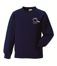 Children's Crew Neck Sweatshirt